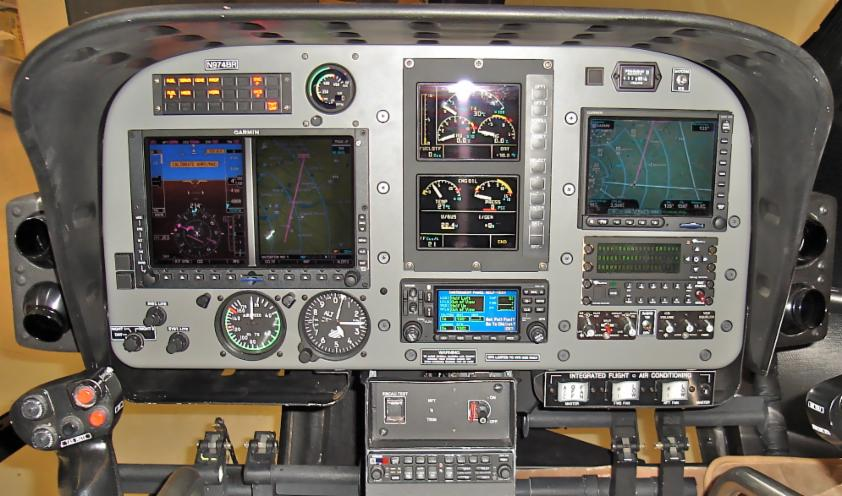 News - Flight-Deck Avionics LLC